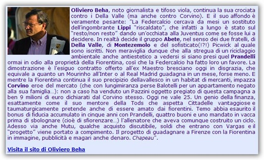 Beha_Declino