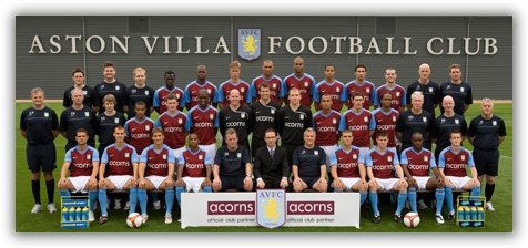 Aston Villa Live Home Games
