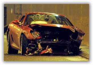 Ri Car Accident Laws