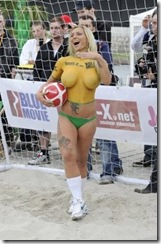 SexyWorldCup